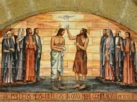 krstenjeGospodinovo