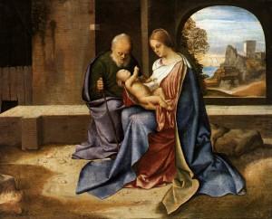 Giorgione_Sveta_obitelj