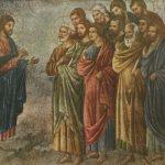 Isussaljeapostole